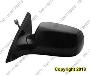 Door Mirror Power Passenger Side Heated Ptm Buick Lucerne 2006-2011