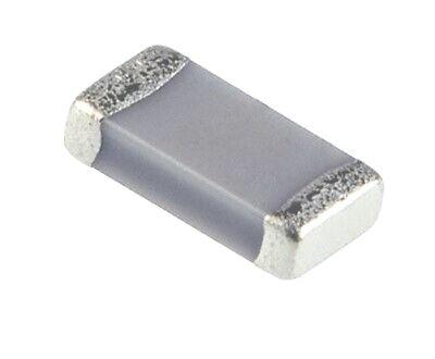 100pf 25v Npo 1206 Smd Mlcc Ceramic Capacitors Avx 12063a101jat2a 200 Pcs