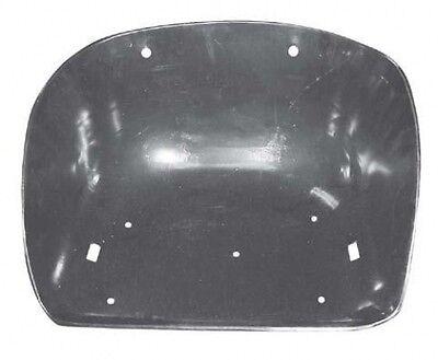 Massey Ferguson Metal Seat Pan 181313m93