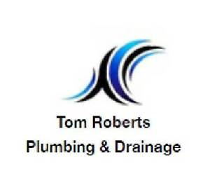 Tom Roberts Plumbing & Drainage Kingston South Canberra Preview