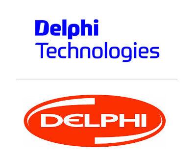DELPHI Ansauglufttemperatur Sensor Für MERCEDES DAEWOO JEEP Cla Cls 5422818