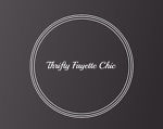 Thrifty Fayette Chic
