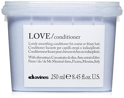 Davines Love Smoothing Conditioner,  250 ml 8.45 (Lovely Smoothing Conditioner)