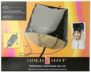 Gold N' Hot GH3400 Professional Conditioning Heat Cap