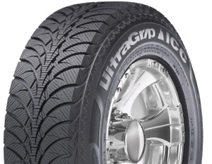 Good Year Ultra Grip Ice     215-60r-16 (hiver - winter)