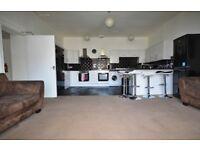 Recently refurbished 8 bedroom Festival flat with TV and Broadband available