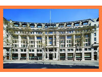 ( WC2B - Aldwych Offices ) Rent Serviced Office Space in Aldwych