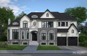 LOT 1 CESAR Place Ancaster, Ontario