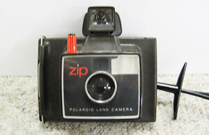 Vintage Polaroid ZIP Land Camera FILM Type 87 Regina Regina Area image 4