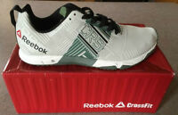 Various Reebok CrossFit Gear