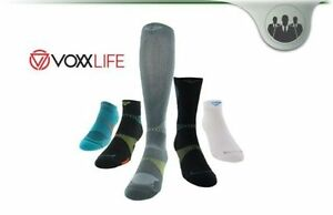 Selling Voxx Life socks and insoles cure Plantar Fasciitis