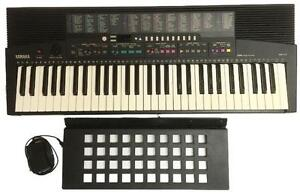 Yamaha PSR215 Keyboard Outfit