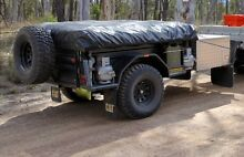 2010 Off Road Trackabout 4x4 Deluxe Tourer Mulgoa Penrith Area Preview