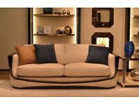 80% OFF ITALIAN MADE SOFAS, ARMCHAIRS AND COFFEE TABLE