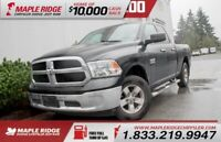 2016 Ram 1500 SLT Vancouver Greater Vancouver Area Preview