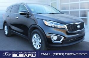 2017 Kia Sorento LX | HEATED SEATS | ALLOY WHEELS | LOADED | REM