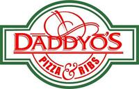 Daddyos Pizza and Ribs is Hiring!