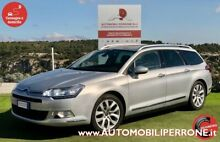 CITROEN C5 BlueHDi 180 EAT6 Hydractive Executive Tourer
