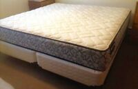 Good King Mattress & Box Spring