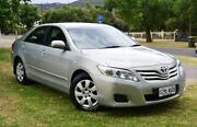 2009 Toyota Camry ACV40R MY10 Altise 5 Speed Automatic Sedan Cumberland Park Mitcham Area Preview