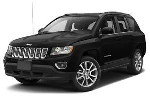 2015 Jeep Compass Sport/North SPORT   - CD player -  cruise c...