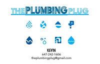 PLUMBING SERVICES — Call Kevin ☎️ 647-242-1606 ☎️