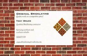 Original Bricklaying Perth Perth City Area Preview