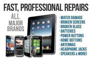 iPad,Tablet and Phone Screen Replacement