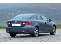 Toyota avensis 2009 part