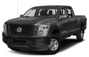 2018 Nissan Titan XD SV Gas Backup Camera, Bluetooth