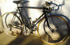 Nishiki - Vintage Road Racing Bike in GREAT CONDITION!
