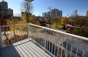 Live Downtown London - Large Suites - Great Amenities! London Ontario image 8