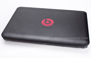 HP Beats audio Laptop