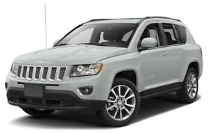 2016 Jeep Compass Sport/North