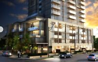 PINNACLE GRAND PARK 2 - NEW MISSISSAUGA CONDOS FOR SALE