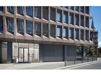 Serviced Office Space in ALDGATE, EC3A | 2-85 people