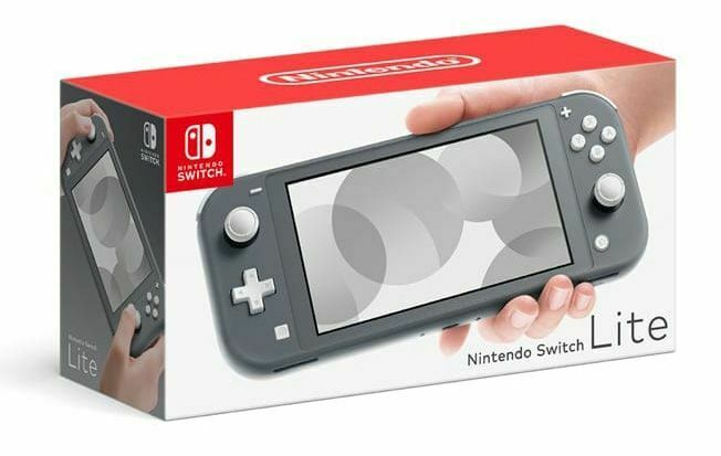 Brand New Nintendo Switch Lite Handheld Gaming Console Syste