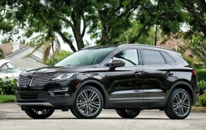 2015 Lincoln MKC Reserve AWD 2.3 EcoBoost