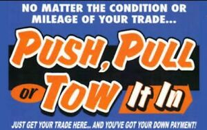 We love trailers - we want your trade-in today... Marrara Darwin City Preview
