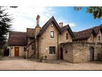 5 bedroom character property for sale, Bromham Road, Bedford £650,000 POA