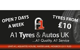 MOT Tester required -400 per week. Cash in hand.