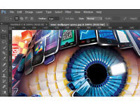 ADOBE PHOTOSHOP CS6 EXTENDED MAC-PC-