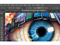 ADOBE PHOTOSHOP CS6 PC-MAC