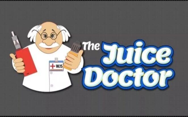 JuiceDoctor