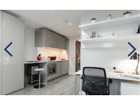 Furnished studio apartment all bills included, Vita Student Crosshall Street, City Centre, L1 6DQ