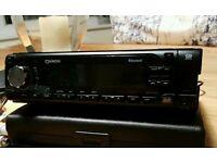 Sendai cd988bt BLUETOOTH USB AUX CD car stereo