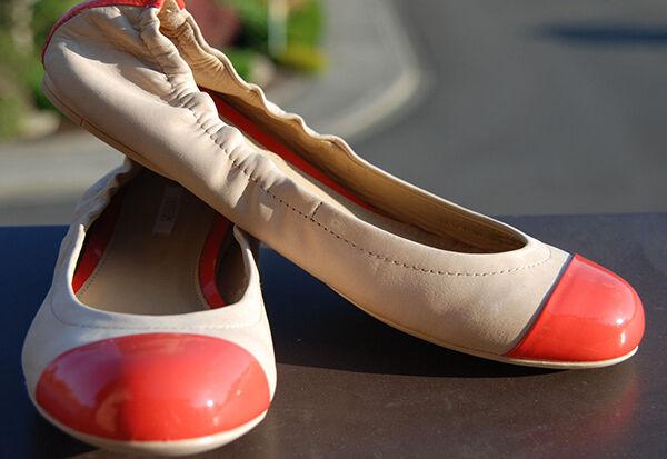 Der Schuh der atmet: So funktioniert das Geox-Prinzip