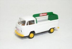 euro modell 1//87 09042 Ford Transit Bus Armee WS7679