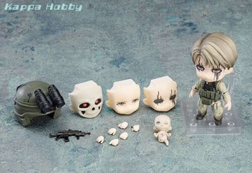 Good Smile Company Nendoroid - Death Stranding: Cliff DX [PRE-ORDER]