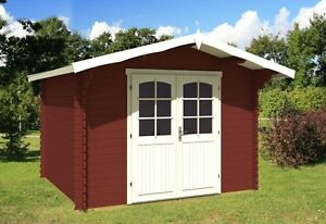 NEW Cabin/Shed For Sale!!! 100 Square Foot